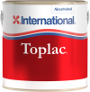 Toplac Premium-Lack 750mL rot 504 (fire-red)
